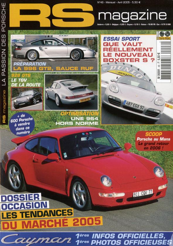RS Magazine 46