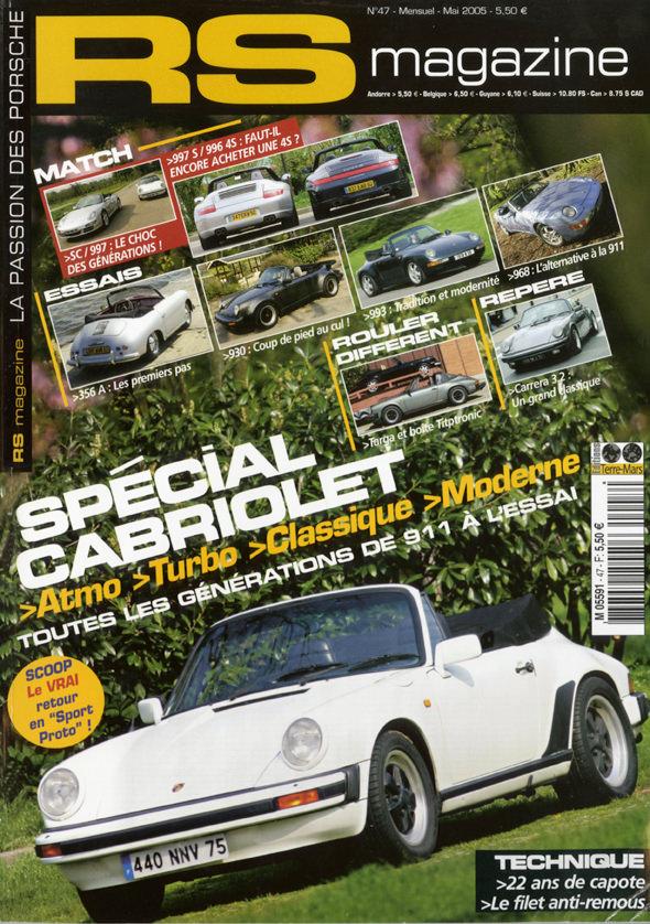 RS Magazine 47