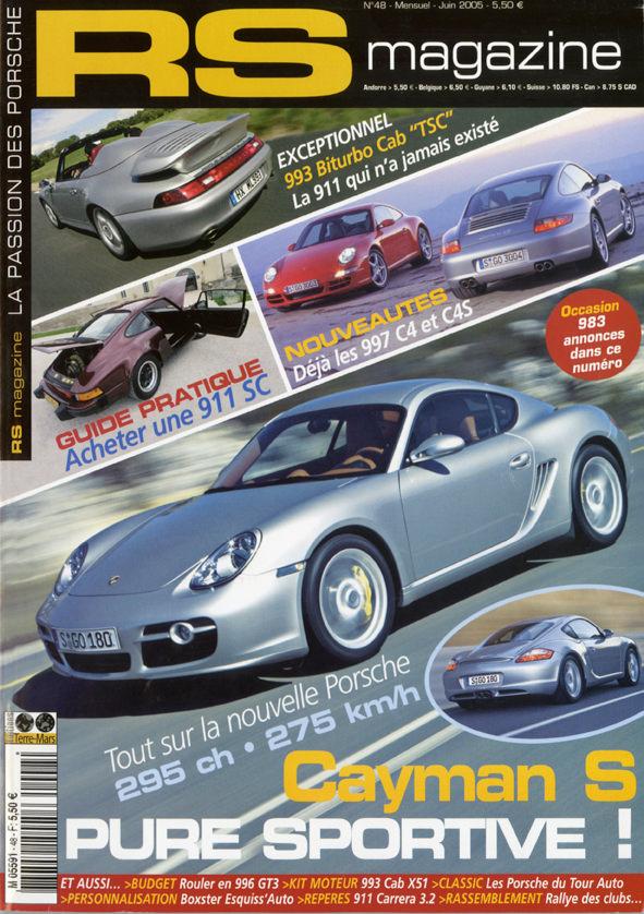 RS Magazine 48
