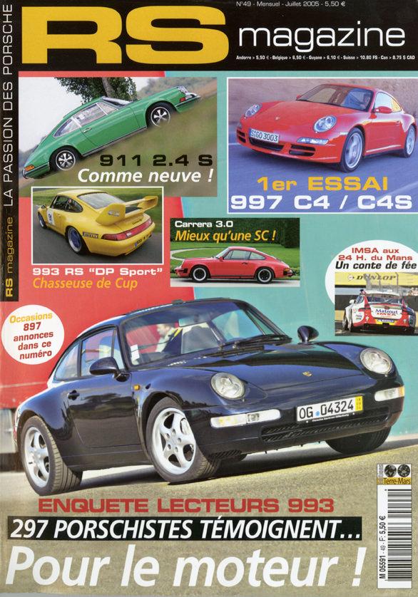 RS Magazine 49