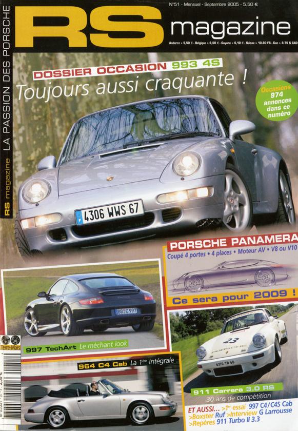RS Magazine 51