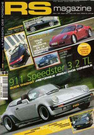 RS Magazine 52