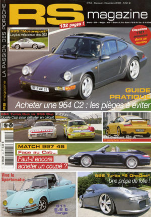 RS Magazine 54