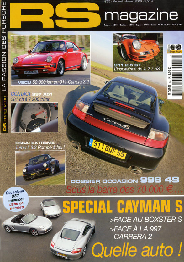 RS Magazine 55