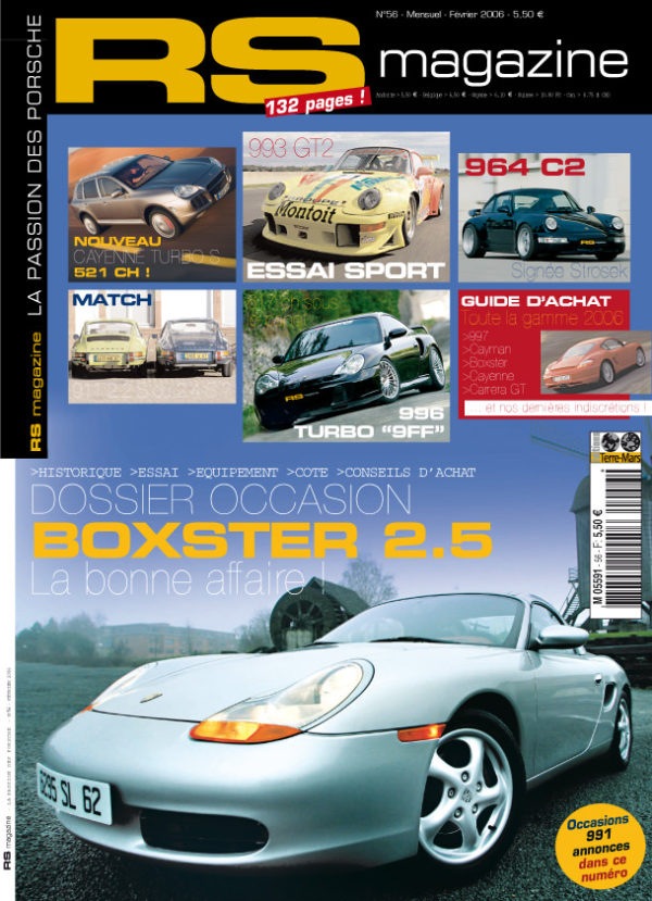 RS Magazine 56