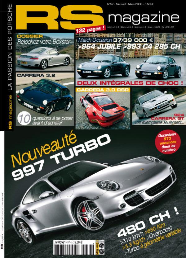 RS Magazine 57