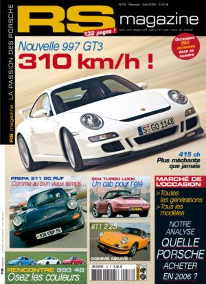 RS Magazine 58