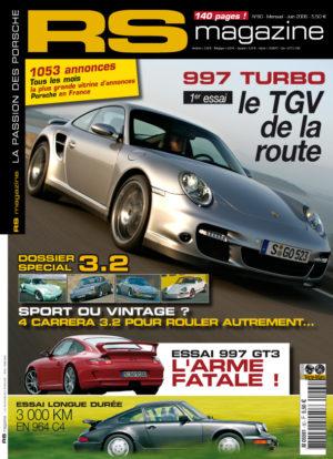 RS Magazine 60