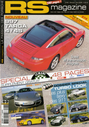 RS Magazine 62