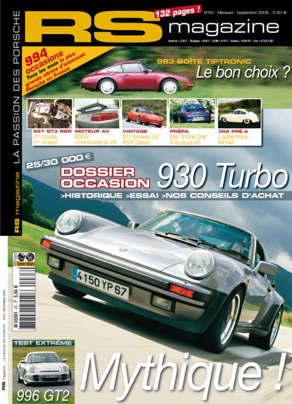 RS Magazine 63