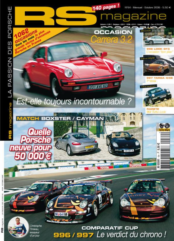 RS Magazine 64