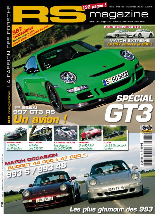 RS Magazine 65