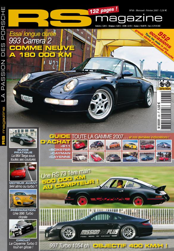 RS Magazine 68