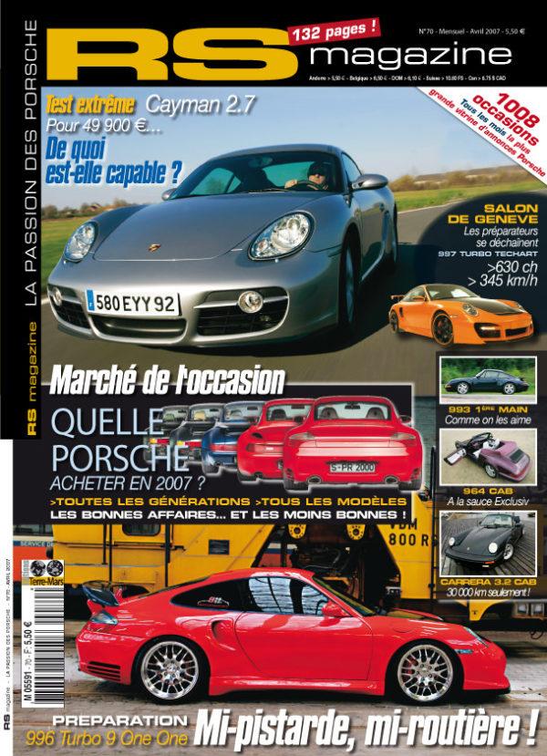 RS Magazine 70