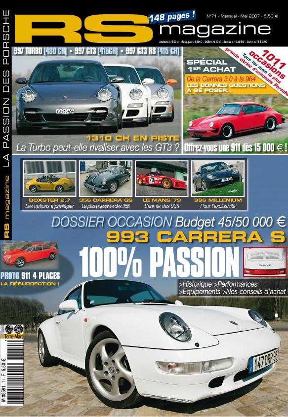 RS Magazine 71
