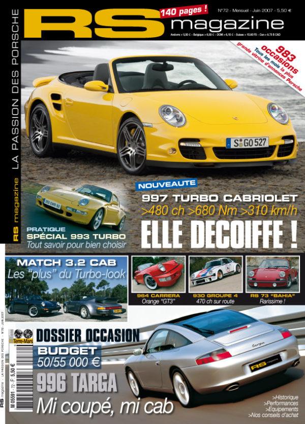RS Magazine 72