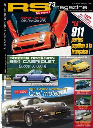 RS Magazine 73