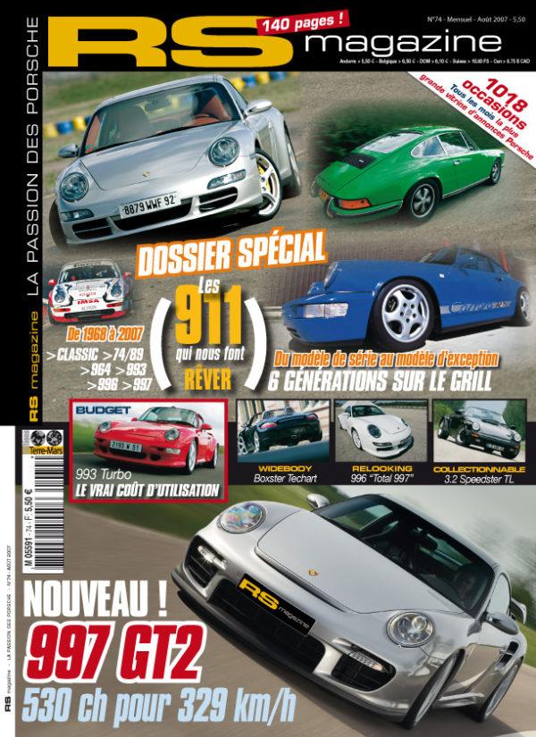 RS Magazine 74