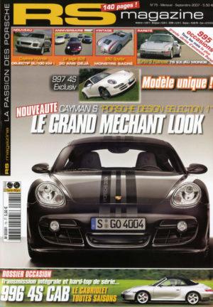RS Magazine 75