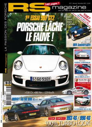 RS Magazine 77