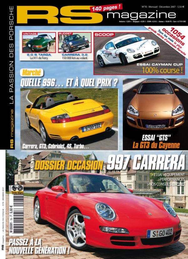 RS Magazine 78