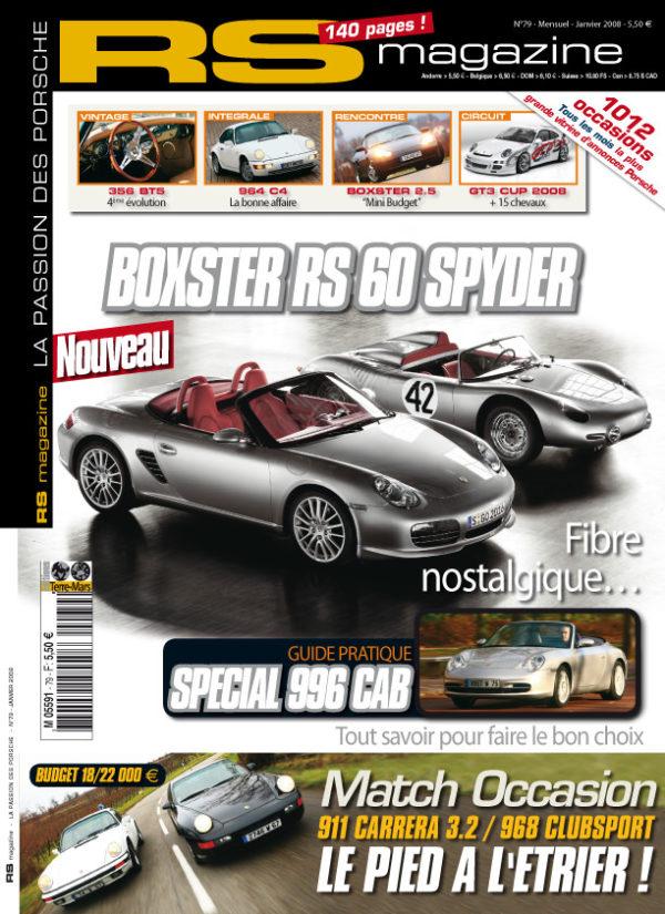 RS Magazine 79