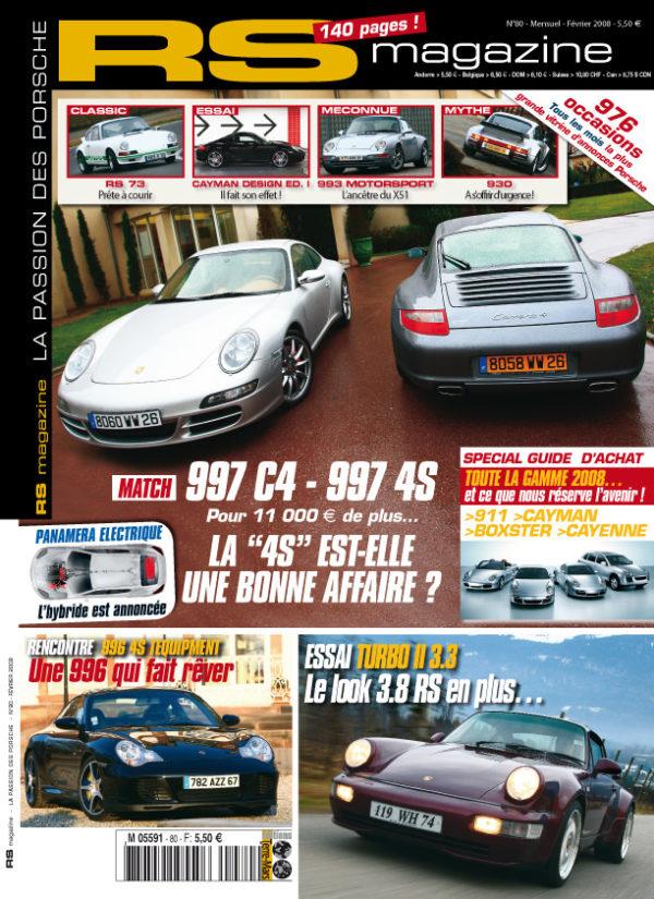 RS Magazine 80