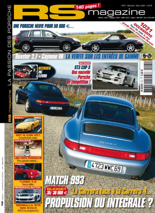 RS Magazine 81