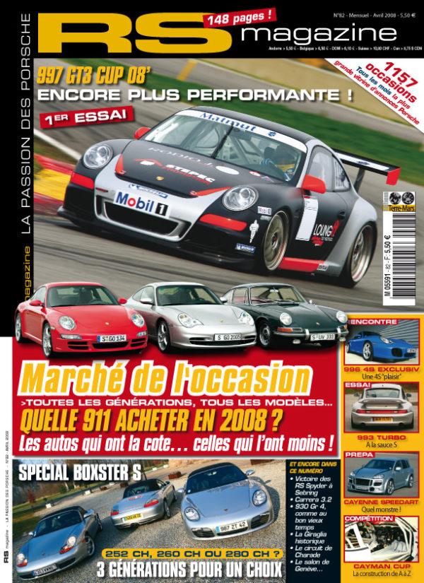 RS Magazine 82