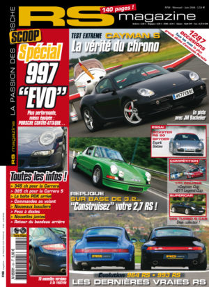 RS Magazine 84