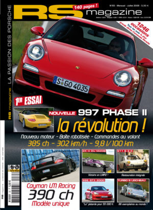 RS Magazine 85