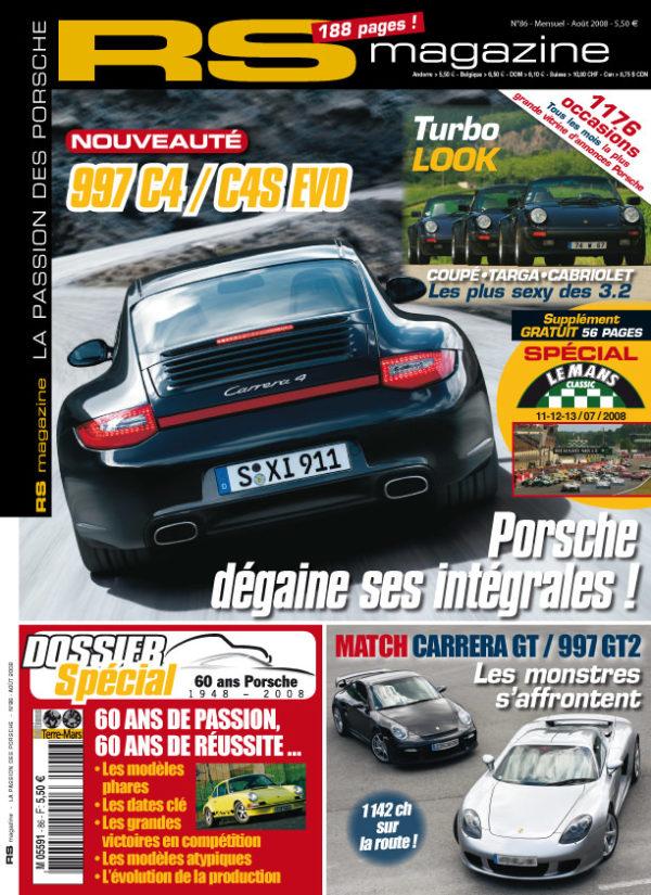 RS Magazine 86