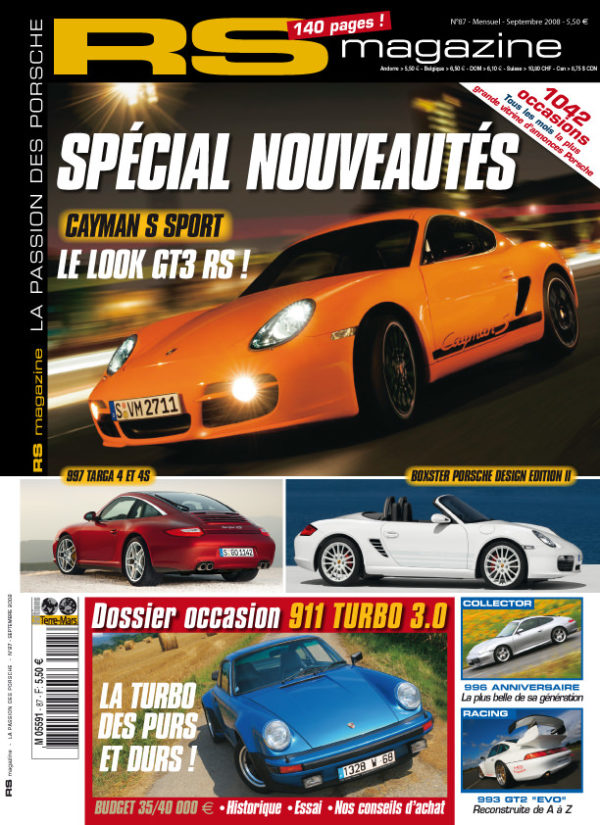 RS Magazine 87