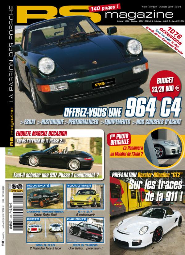 RS Magazine 88