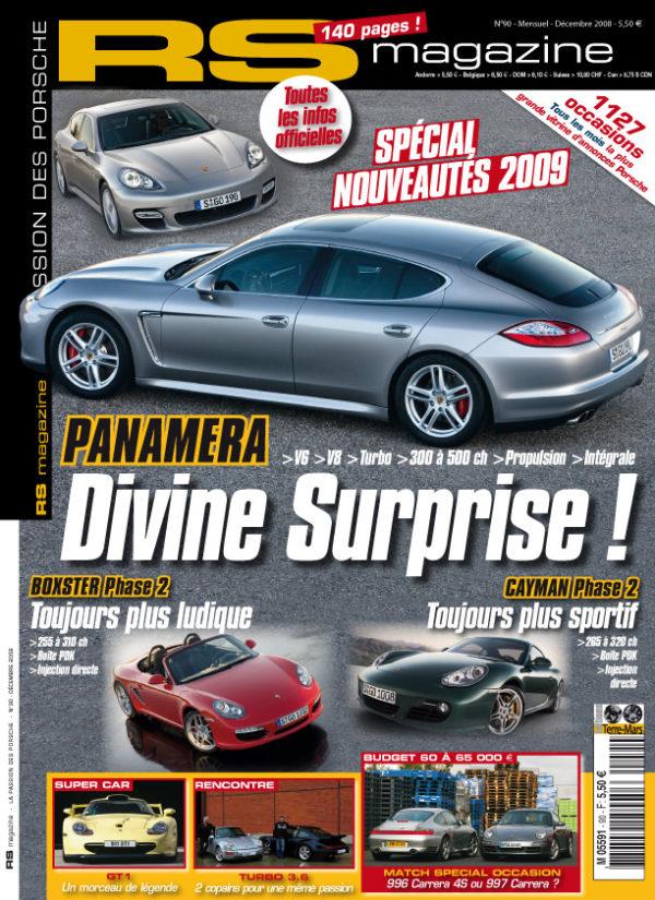 RS Magazine 90
