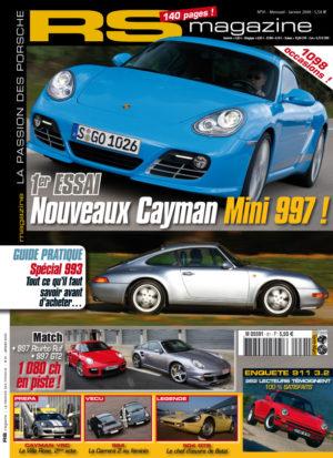 RS Magazine 91