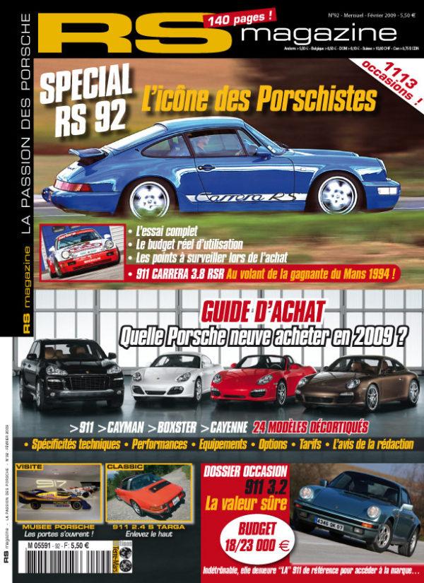 RS Magazine 92