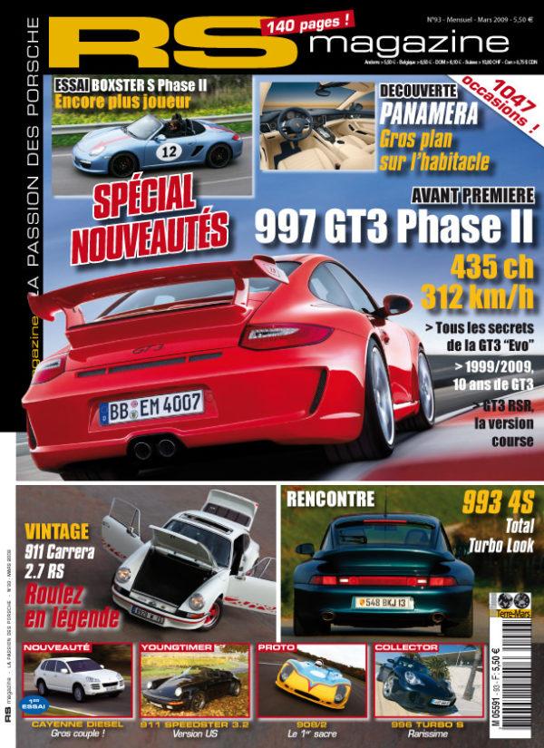 RS Magazine 93