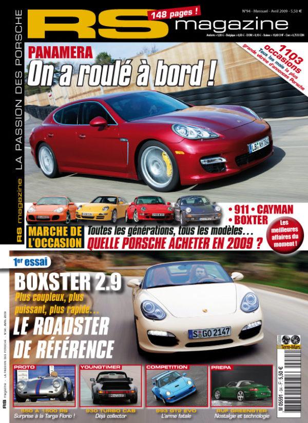 RS Magazine 94