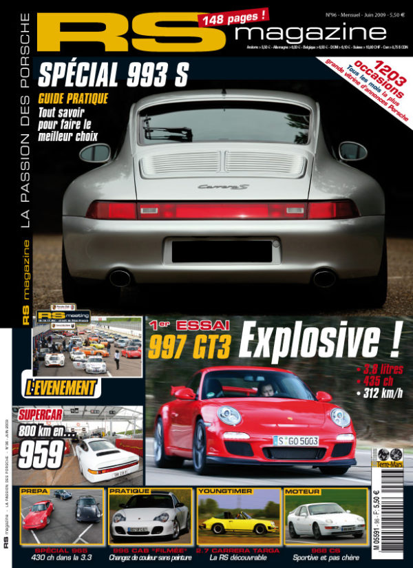RS Magazine 96