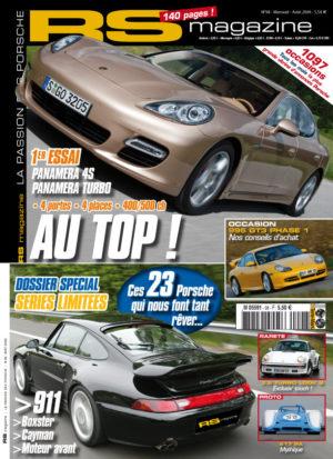 RS Magazine 98