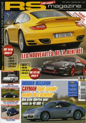 RS Magazine 99