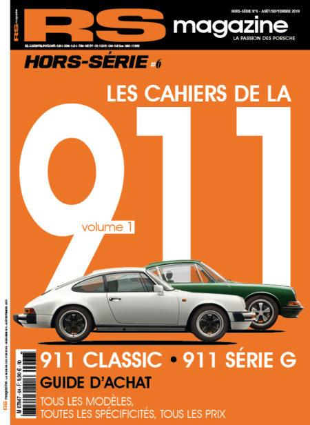 Choisir sa Porsche 911 Type 964 - Type 993