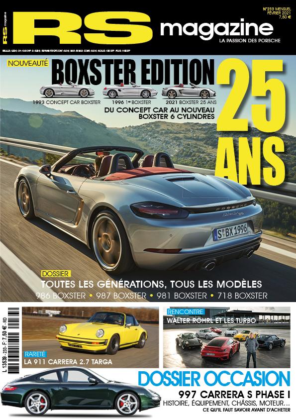RS-magazine-numero-233-février-2021-porsche-911