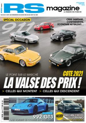 RS-magazine-numero-234-mars-2021-porsche-911