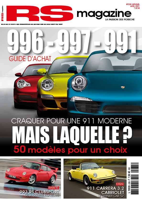 RS-magazine-numero-235-avril-2021-porsche-911