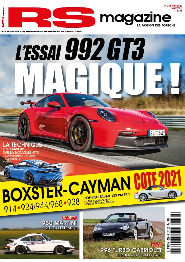 RS-magazine-numero-236-mai-2021-porsche-911