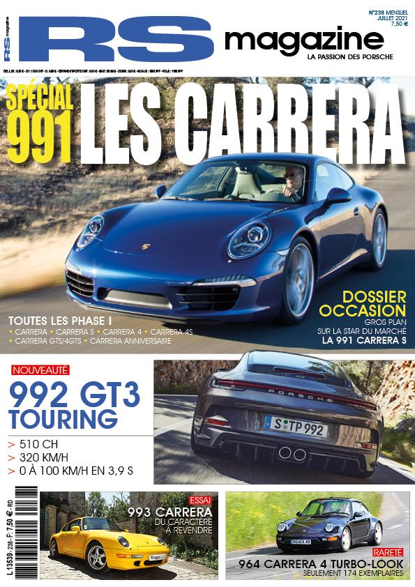 RS-magazine-numero-238-juillet-2021-porsche-911