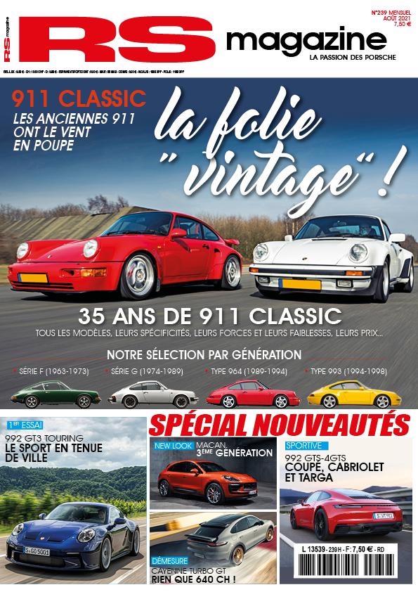 RS-magazine-numero-239-aout-2021-porsche-911