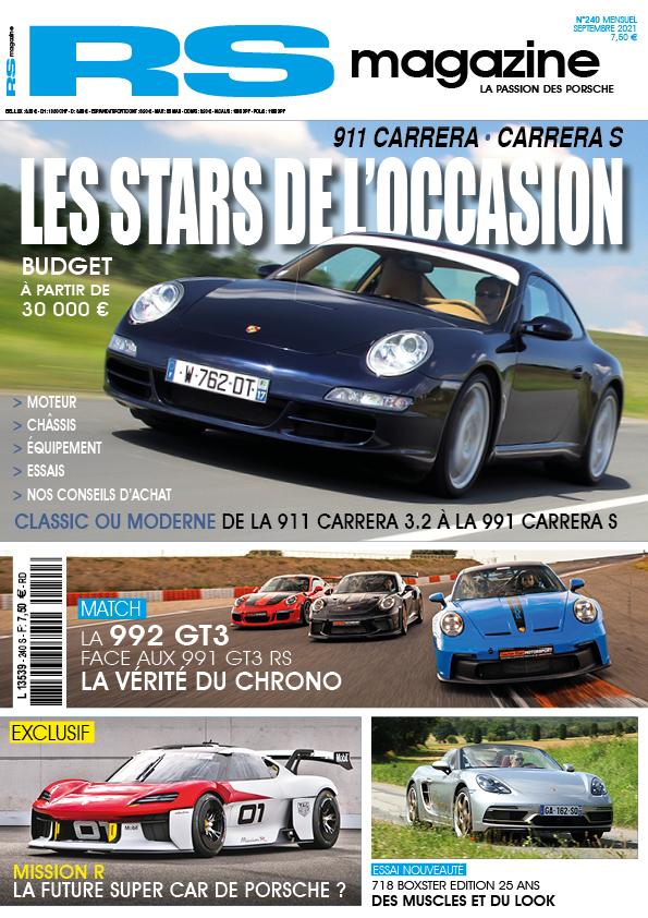 RS-magazine-numero-240-septembre-2021-porsche-911